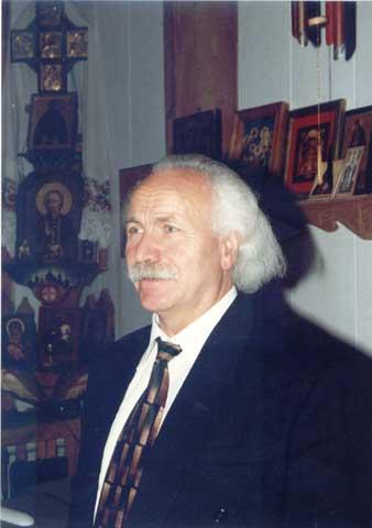 Щетинин